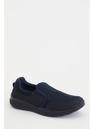 DeFacto Basic Sneaker Ayakkabı Lacivert